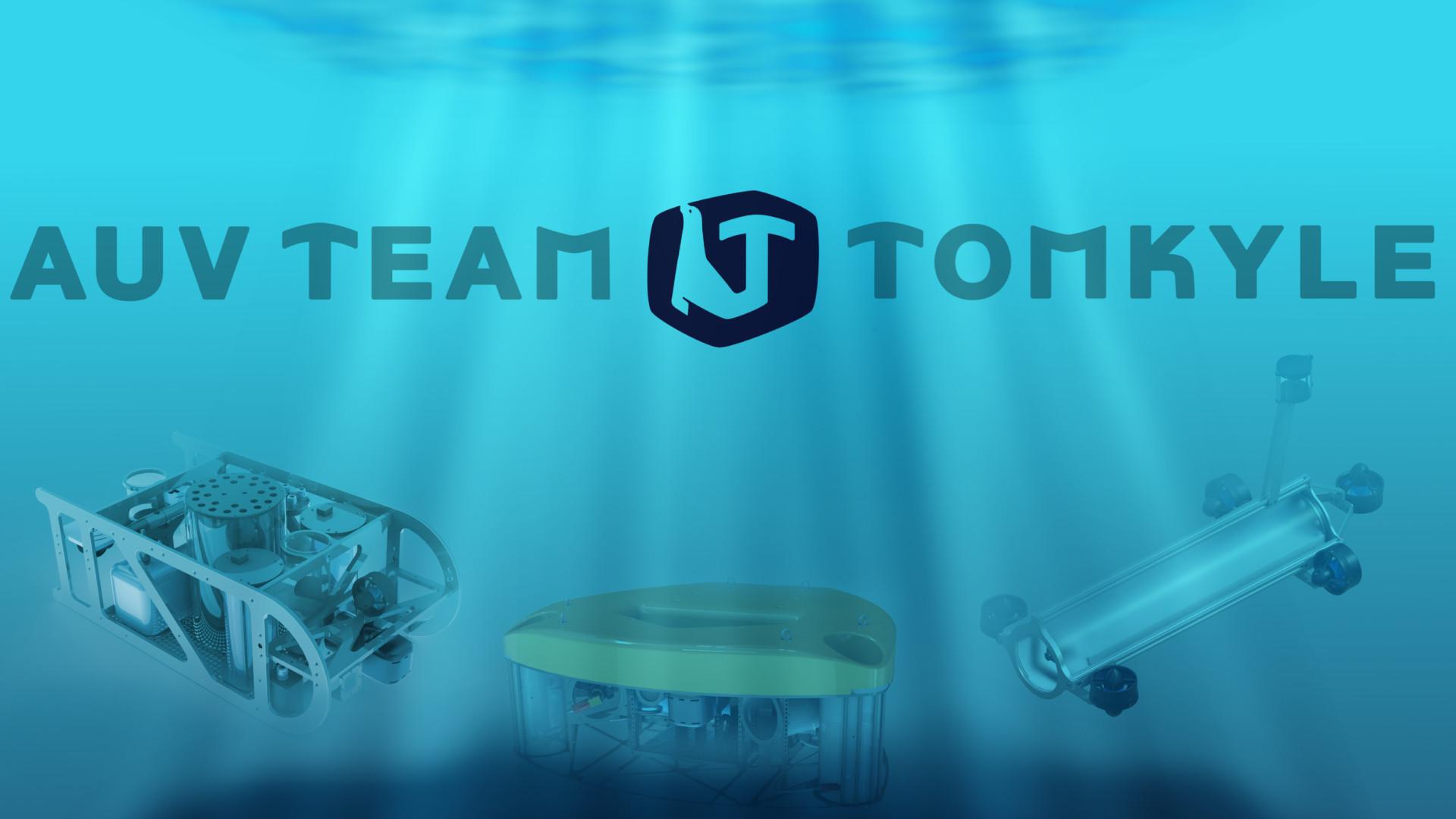 AUV Team TomKyle